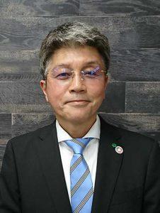 北九州市PTA協議会 会長小森潤一郎